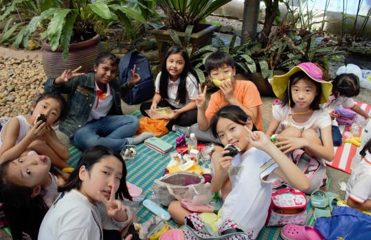 Primary School Trip 2019 - Around KL City